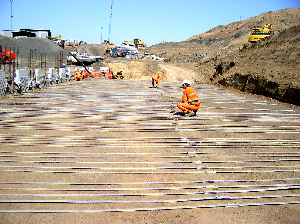 REhas® Reinforcing Strips