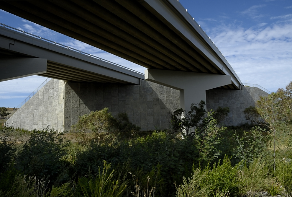 Merri Creek Bridges