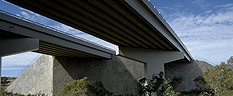 Bridges and Overpasses