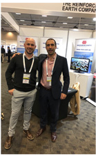Lukas Toman & Riccardo Musella Coasts & Ports 2019 Conference