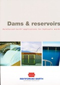 Dams & reservoirs Reinforced Earth® applications for hydraulic works