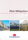 Risk Mitigation Reinforced Earth® protective structures