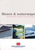 Rivers & waterways Reinforced Earth® applications for hydraulic works
