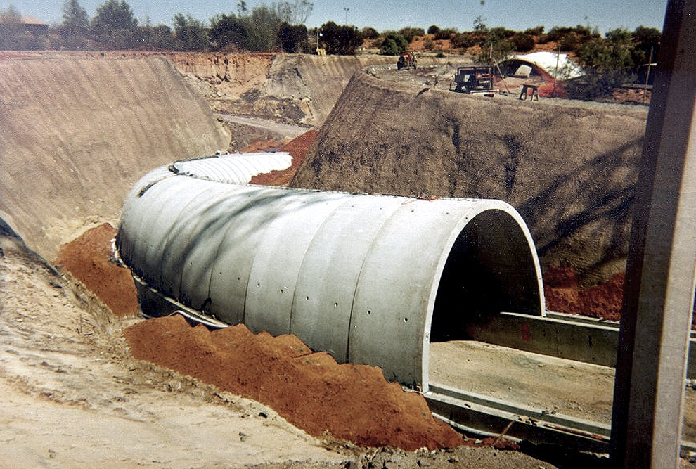 TechSpan® Tunnel