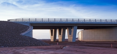 Great Northern Highway Realignment Port Hedland WA